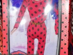 Кукла калинката