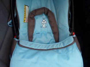 Детско столче ново