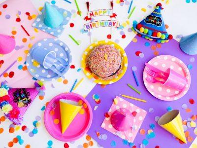 Детски рожден ден. Как да направим незабравим празника на малкия рожденник?