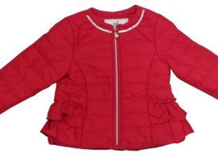 Детско пролетно якенце