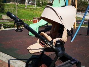 Детска количка Jane Muum 3 в 1