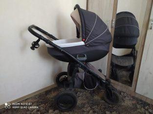 Бебешка количка 2в1 Zippy Sport