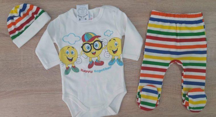 Бебешки комплекти