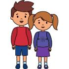 Детски дрехи. Kids clothing.