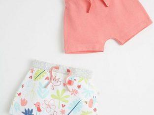 Бебешки панталонки за момиченца