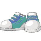 Детски обувки. Child shoes.