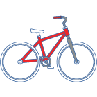 Детски колела. Bicycles.