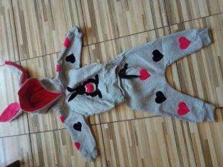 Комплект за бебе