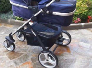 Детска количка Chipolino Up Down 2в1