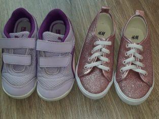 Лот обувки