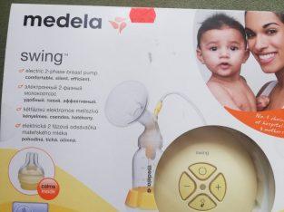 Medela swing двуфазна електрическа помпа за кърма