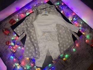 Комплект пижама + халат